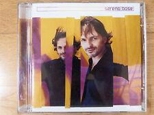 CD Musica,Miguel Bose.Sereno 2001