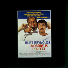 Nobody is Perfect ORIGINAL Kino-Dia / Film-Dia / Diacolor / Burt Reynolds