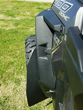 Polaris RZR XP 1000, XP 4 1000, 900S, MUD FLAP Fender Extensions