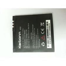 premium compatable  Karbonn Battery For KARBONN A52 1500mAh