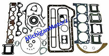 Overhaul Gasket Set - MerCruiser Stern Drives - 18-4381