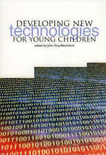 Developing New Technologies for Young Children-ExLibrary
