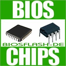 BIOS CHIP ASROCK h61 Pro, a55 Pro, a 55 iCafe, a55 pro3, b75m-gl r2.0,...