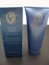 $24 Women of Color Balancing Clay Mask EquaCell 6 Complex Normal/Oily Color Code