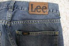 J0904 Lee Denver Jeans W30 L32 Blau  Sehr gut