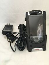 Compaq IPAQ PE2030 H3900 PDA with Case + Cradle USB Adapter and Charger