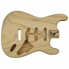 GUITAR BODY GUITARBUILD SC 2 KG 2 pc Swamp ash  129732