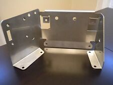 MERCRUISER TRIM PUMP BRACKET STAINLESS STEEL 862548A-1