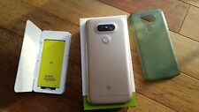 LG G5 H830 (Latest Model) - 32GB - Silver (T-Mobile) Smartphone
