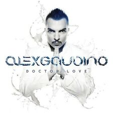 ALEX GAUDINO - DOCTOR LOVE  - CD NUOVO
