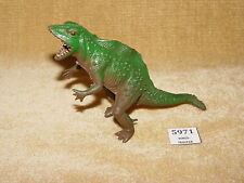 VINTAGE PVC GODZILLA GOJIRA DINOSAUR MONSTER DOR MEI? IMPERIAL? 80s COLLECTABLE