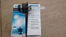 1x Philips D2S Xenon Brenner 85122  35W E1 NEU