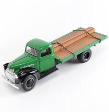 1946 Chevrolet Flatbed Diecast Truck 1:16 Scale By Highway 61
