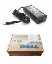 DELL 65W Original Charger Adapter Inspiron XPS Vostro Studio Latitude Precision