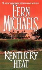 Kentucky: Kentucky Heat by Fern Michaels (2002, Paperback)
