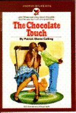 Chocolate Touch,the Catling, Patrick Skene Paperback