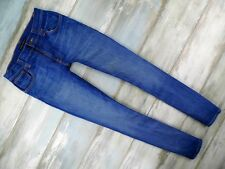 NUDIE JEANS MEN THIN FINN NJ3647 ORG. KLEIN USED SIZE 28/32 W28 L32