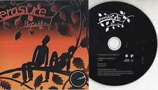 ERASURE raro CD SINGLE promo BREATHE 4 tracce MADE in the EU cardsleeve 2005