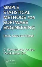Simple Statistical Methods for Software Engineering: Data and Patterns by...