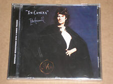 PETER HAMMILL - IN CAMERA - CD REMASTERED + BONUS TRACKS SIGILLATO (SEALED)