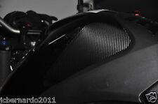 NEW 3M Scotchcal Carbon Fibre Vinyl Sticker Tank Fuel protector to CB1000R