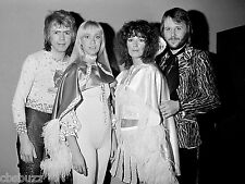 ABBA - MUSIC PHOTO #C51