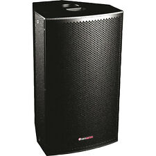"American Audio SENSE12 Compact DJ/Club 1400W 8-Ohms 12"" Passive Loud-Speaker"