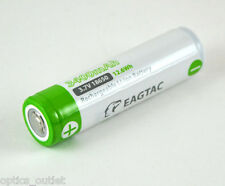 Eagletac 3400mAH 18650 Protected 3.7V Rechargeable Battery (Panasonic Cell)