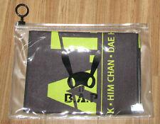 B.A.P BAP Official Slogan Ver.2 SLOGAN TOWEL NEW