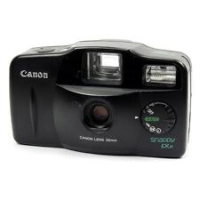 Canon Snappy LXII Vintage 1990s Retro Compact Automatic 35mm Film camera