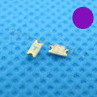 50pcs 1206 UV/Purple Super bright SMD SMT LED Super Ultra Bright light