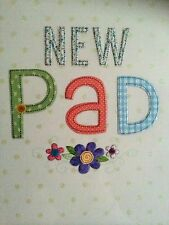 NEW  PAD Greeting Card