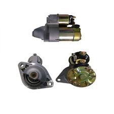 OPEL Astra G 1.7 DTI Starter Motor 2000-2004 - 15217UK