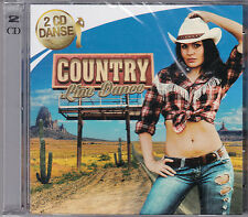 2 CD 36T COUNTRY SPEARS/PARTON/PRUETT/FRANKIE LAINE/FARGO/LYNN ANDERSON/PAYCHECK