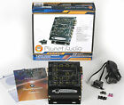 EC20B PLANET AUDIO 3-Way Electronic Crossover & Remote