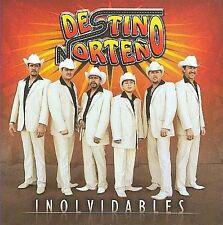 Inolvidables * by Destino Norteno (CD, Mar-2008, Garmex)