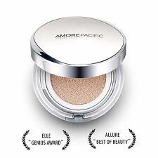 Amore Pacific Color Control Cushion Compact  SPF 50 # 208 + Refill ( Full Size)