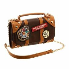 UFFICIALE Harry Potter Inside out Crossbody Clutch Borsa con Tracolla-Borsa di piccole dimensioni