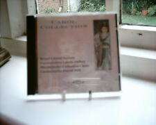 CAROL COLLECTION CD, ROYAL CHORAL SOCIETY, WESTMINSTER CATHEDRAL CHOIR