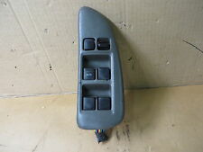 NISSAN ALTIMA 98-99 1998-1999 DRIVER POWER WINDOW POWER DOOR LOCK SWITCH & BEZEL