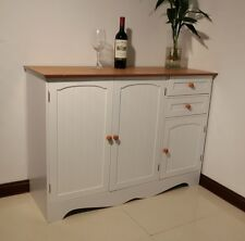 Free Postage Buffet Sideboard Table/Kitchen Cupboard/Dressers Cabinet,HC-001