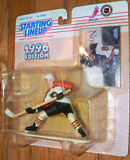 1996 Starting Lineup Eric Lindros