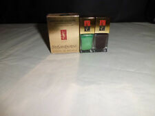 YSL  Manicure  Couture  Duo  Smalti  Limited Edition