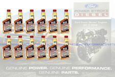 Powerstroke Diesel PM22A Cetane Booster Performance Improver Treats 1500 Gallons