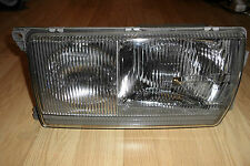 Mercedes W123 Scheinwerfer  links 1238201959 Bosch 0301060301