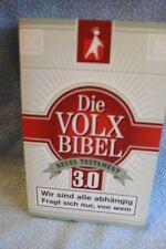 Dreyer, Martin Die Volxbibel 3.0 - Motiv Zigarettenschachtel ISBN: 9783940041005