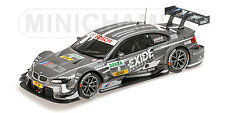 Minichamps 100132208 BMW M3 DTM - BMW TEAM RBM - JOEY HAND - 1:18  #NEU in OVP#