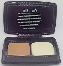 CHANEL DOUBLE PERFECTION COMPACT MATTE REFLECTING POWDER MAKEUP MEDIUM BEIGE MIN