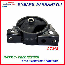 S158 Fits: Nissan Sentra 2000-2006 1.8L/ 2000-2001 2.0L Rear Engine Mount A7315