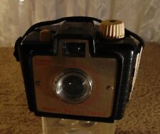 Kodak Brownie Bullet Camera Circa 1957-64 - Dakon Lens